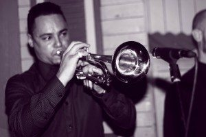 FREDDIE AND THE FREELOADERS - Trumpet