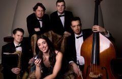 Jazz and The Tonics