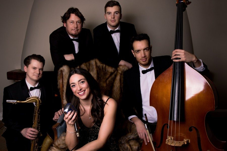 Jazz and Swing Band