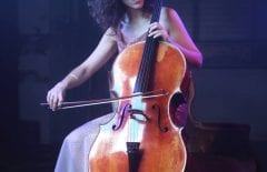 LYDIA  – SOLO CELLIST