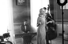 Sarah's Swing Band