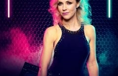Jodie - Singer and DJ
