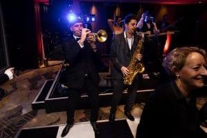 Ring for Swing - Postmodern Jukebox Band