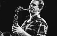 Piers - Solo Saxophonist